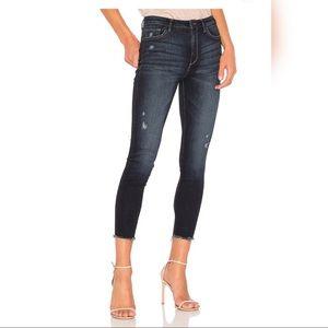 DL1961 Chrissy Trimtone Jeans 25